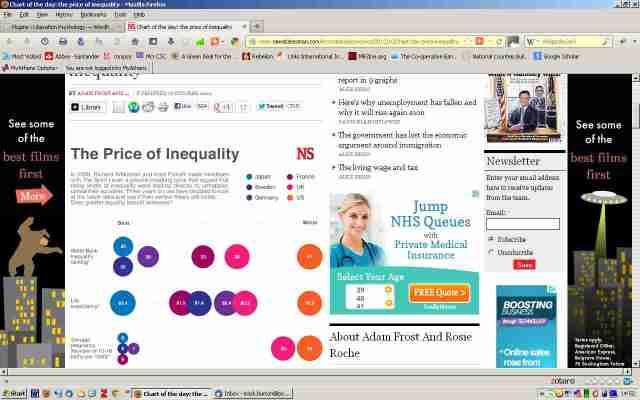 screenshot from NewStatesman