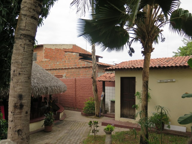 Bom Jardim, community mental health centre