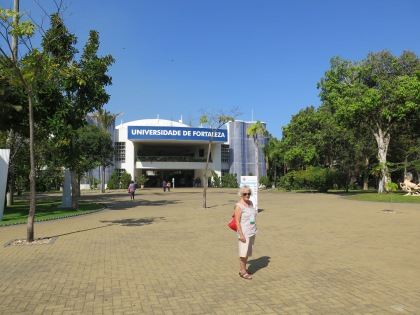 University of Fortaleza