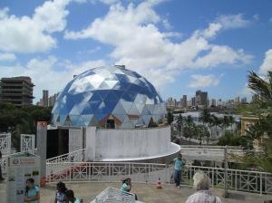 Dragoes do Mar Cultural Centre